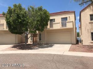 1026 W LIBRA Drive, Tempe, AZ 85283