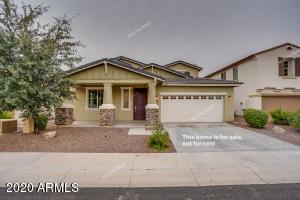 4731 W BUCKSKIN Trail, Phoenix, AZ 85083