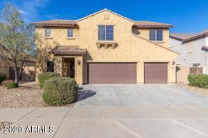 5550 W EUCLID Avenue, Laveen, AZ 85339