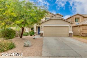 4586 E SILVERBELL Road, San Tan Valley, AZ 85143