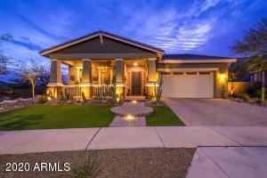 4876 N 207TH Lane, Buckeye, AZ 85396