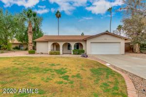 2060 S ESTRELLA Circle, Mesa, AZ 85202