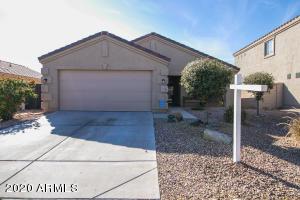 17465 W WATSON Lane, Surprise, AZ 85388