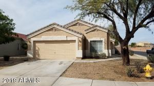 12702 W WELL Street, El Mirage, AZ 85335