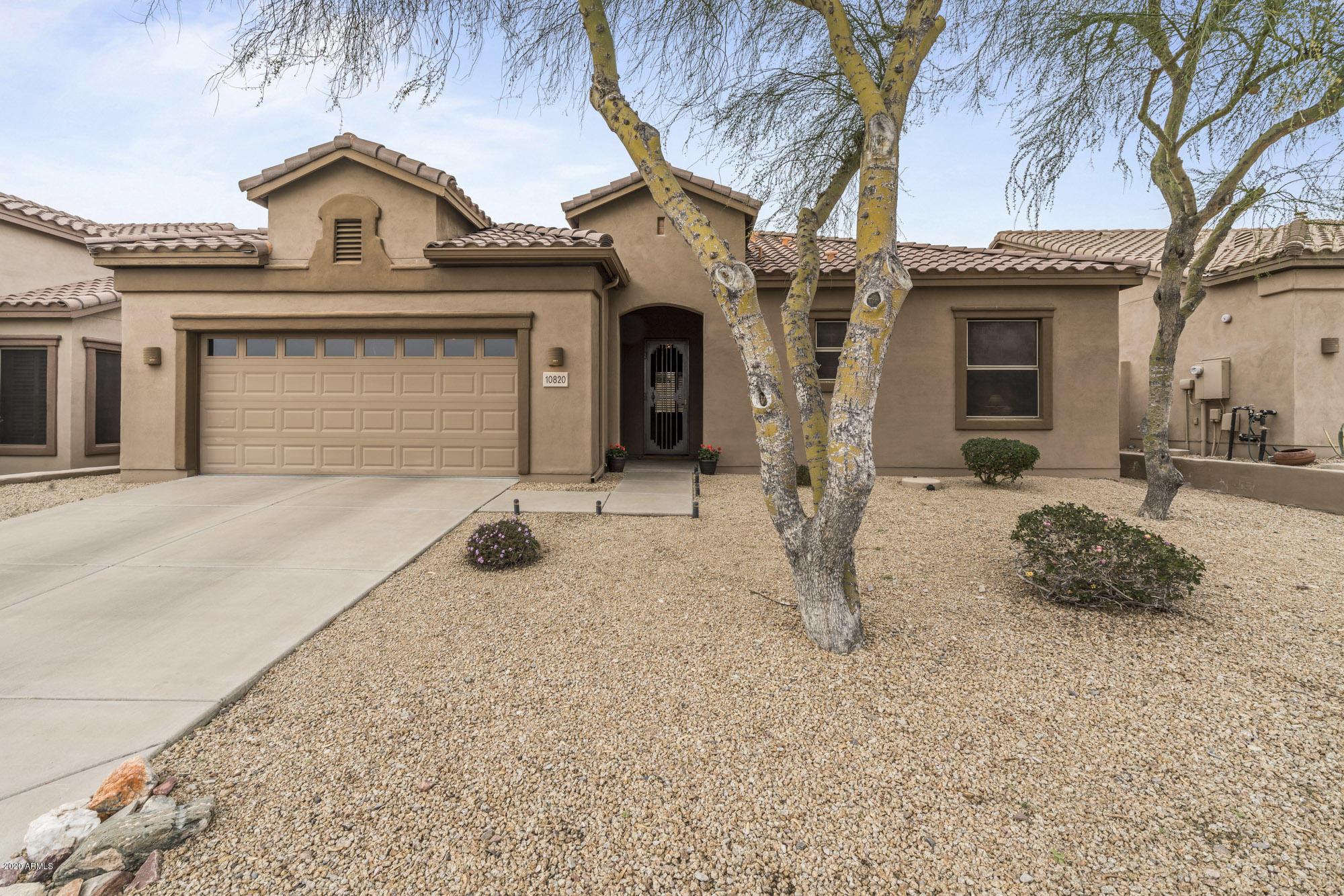Photo of 10820 E BETONY Drive, Scottsdale, AZ 85255