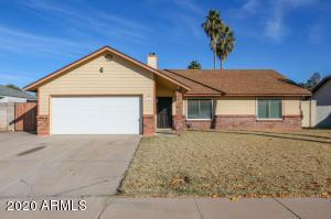 110 W SAN PEDRO Avenue W, Gilbert, AZ 85233