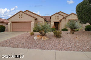15760 W EUCALYPTUS Court, Surprise, AZ 85374