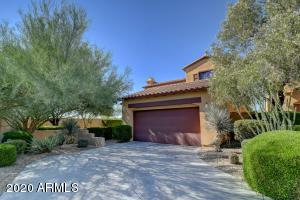 10038 E South Bend Drive, Scottsdale, AZ 85255