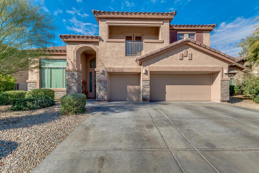 Photo of 26620 N 52ND Drive, Phoenix, AZ 85083