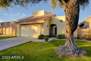 2660 N CARRIAGE Lane, Chandler, AZ 85224