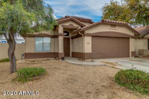 1524 S 86TH Lane, Tolleson, AZ 85353