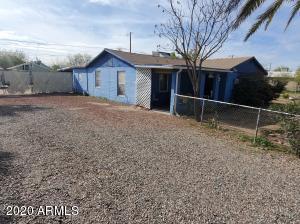 2105 W HADLEY Street, Phoenix, AZ 85009