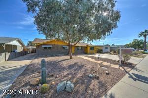 1435 S BECK Avenue, Tempe, AZ 85281