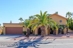 15547 E PALOMINO Boulevard, Fountain Hills, AZ 85268