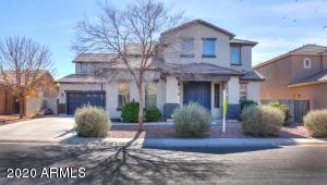 41917 W GRANADA Drive, Maricopa, AZ 85138