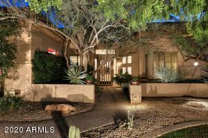 6449 E CRESTED SAGUARO Lane, Scottsdale, AZ 85266