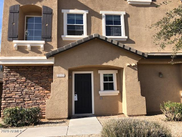 Photo of 9233 E NEVILLE Avenue #1113, Mesa, AZ 85209