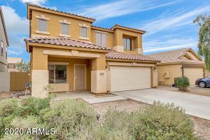 36617 W EL GRECO Street, Maricopa, AZ 85138