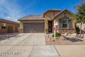 16116 N 109TH Lane, Sun City, AZ 85351