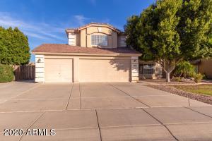 12410 W SIERRA Street, El Mirage, AZ 85335