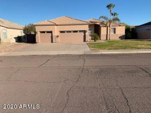 60 E HOPKINS Road, Gilbert, AZ 85295