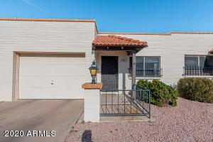 440 S PARKCREST Street, 97, Mesa, AZ 85206