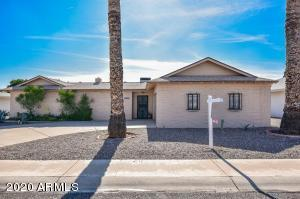10601 W MISSION Lane, Sun City, AZ 85351