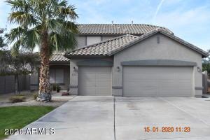 3722 N 127TH Drive, Avondale, AZ 85392