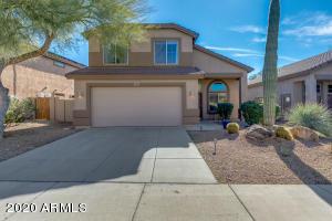 10417 E HILLERY Drive, Scottsdale, AZ 85255