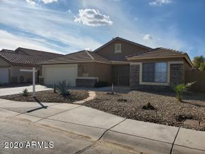 15152 N 134TH Lane, Surprise, AZ 85379