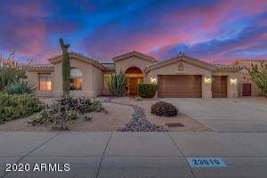 23610 N 55TH Drive, Glendale, AZ 85310