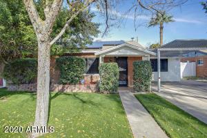 2808 E EARLL Drive, Phoenix, AZ 85016
