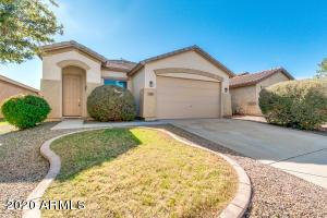3157 W DANCER Lane, Queen Creek, AZ 85142