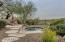 Heated Spool (pool/spa) and Elevated Deck for Golf and Sunset Views