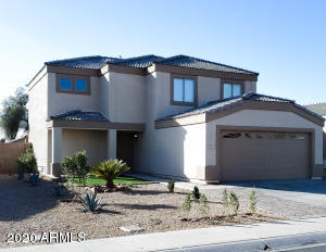 12801 W Sweetwater Avenue, El Mirage, AZ 85335