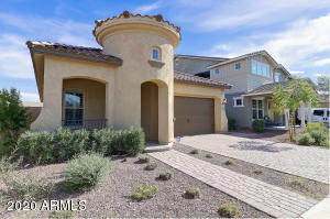 20607 W POINT RIDGE Road, Buckeye, AZ 85396