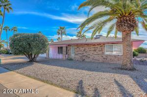 13245 W MESA VERDE Drive, Sun City West, AZ 85375