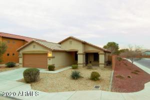 6304 S 52ND Drive, Laveen, AZ 85339