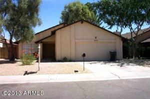 4323 W MORROW Drive, Glendale, AZ 85308