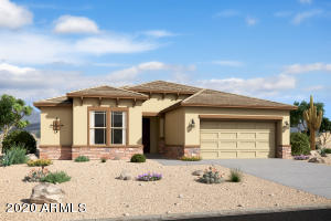 12096 E CHIRICAHUA Place, Gold Canyon, AZ 85118