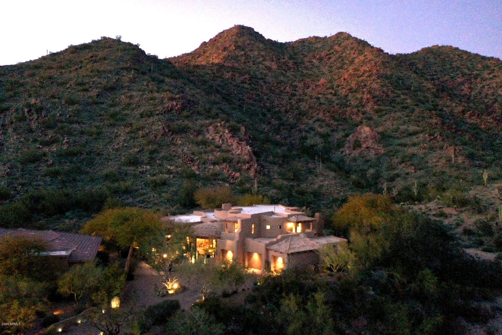Photo of 13452 E DESERT Trail, Scottsdale, AZ 85259