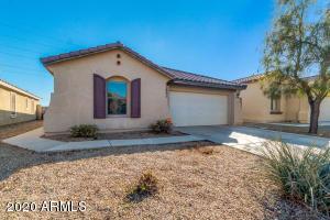 18343 N CELIS Street, Maricopa, AZ 85138