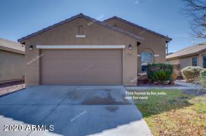1181 W DESERT SEASONS Drive, San Tan Valley, AZ 85143