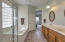 Master Bath with Separate Shower & Tub + Dual Sinks