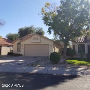 527 E KYLE Court, Gilbert, AZ 85296