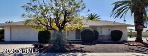9745 W Lodestone Court, Sun City, AZ 85373