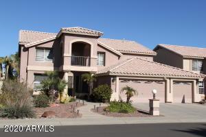 2412 W BINNER Drive, Chandler, AZ 85224