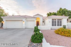 7180 W PARAISO Drive, Glendale, AZ 85310