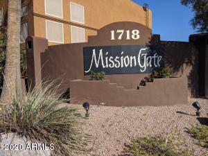 1718 W COLTER Street, Phoenix, AZ 85015