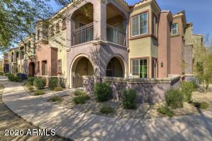 Great, Gated Location Close to Shopping, and Restaurants with Convenient Access to Loop 101
